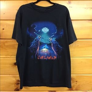 1990 Vintage (Call Of The Wild) Tee